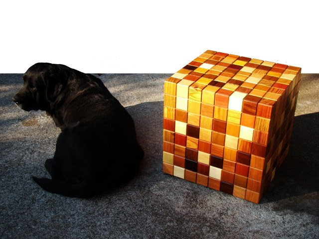 banco cubo 3